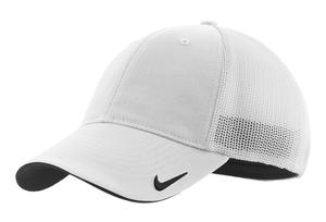 Nike Golf Mesh Back Hat