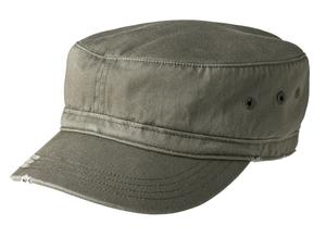 District Military Hat
