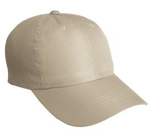 Lightweight Perforated Cap – C821