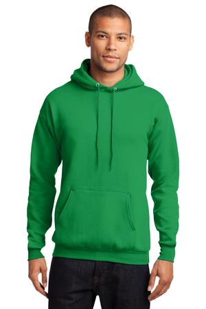 Core Fleece Pullover Hooded Sweatshirt – PC78H
