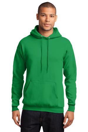 Core Fleece Pullover Hooded Sweatshirt – PC78H