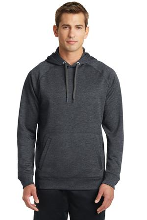 Tech Fleece Hooded Sweatshirt – ST250