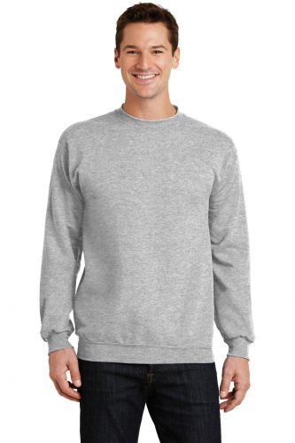 Core Fleece Crewneck Sweatshirt. PC78