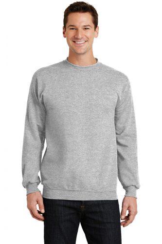 Core Fleece Crewneck Sweatshirt. PC78