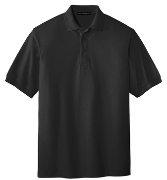 Everyday Silk Touch Polo
