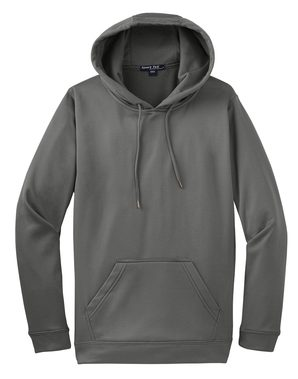 Sport Sport-Wick® Fleece Hooded Pullover