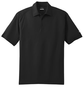 Nike Dri-FIT Textured Polo