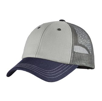 District ® Tri-Tone Mesh Back Cap