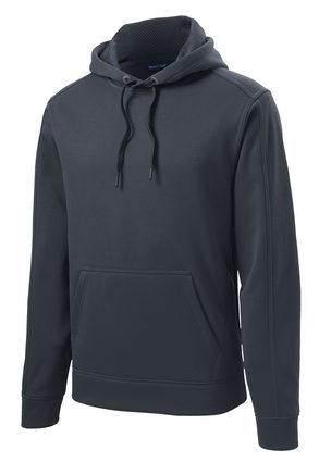 Sport Repel Fleece Hooded Pullover