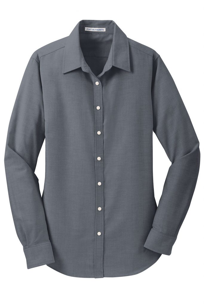 Everyday Ladies SuperPro™ Oxford Shirt