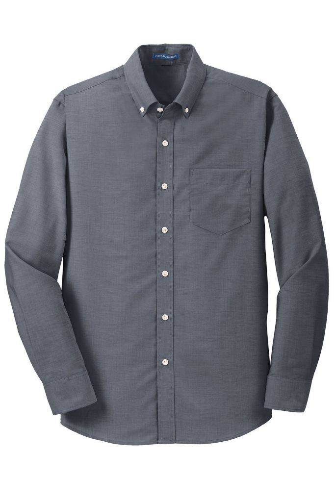 Everyday Men's SuperPro™ Oxford Shirt