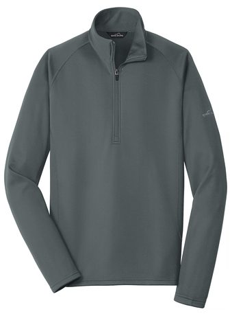 Eddie Bauer 1/4 zip fleece