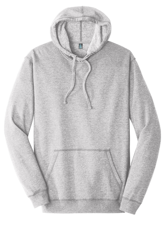 District ® Lightweight Fleece Hoodie