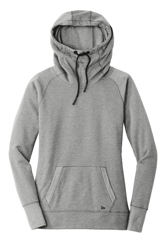 Triblend Fleece Pullover Hoodie