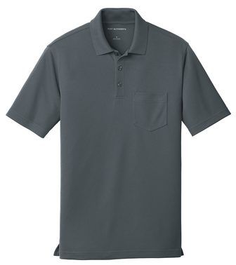 Everyday Dry Zone® UV Micro-Mesh Pocket Polo