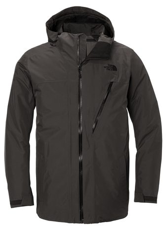 The North Face ® Four Season Ascendent Insulated Jacket