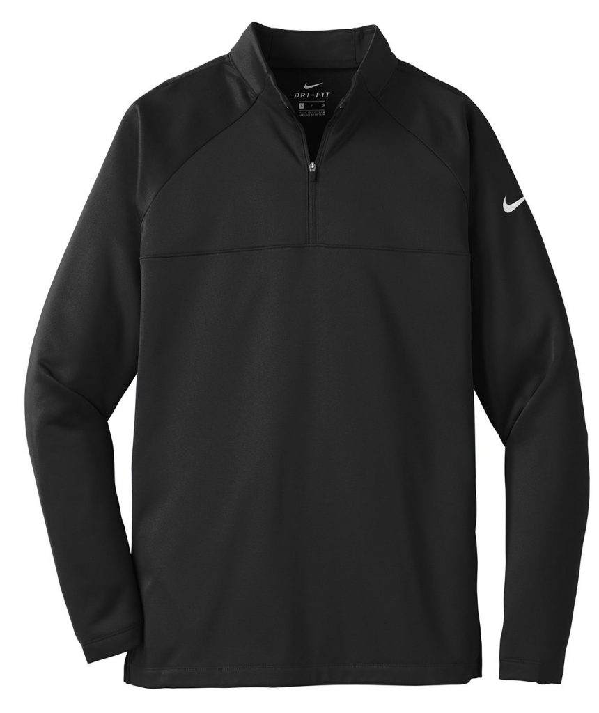 Nike Men's ThermaFit 1/2 Zip Fleece