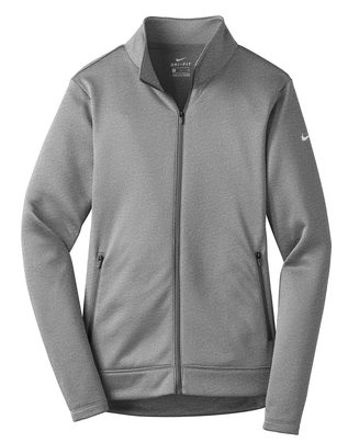 Nike Ladies ThermaFit 1/2 Zip Fleece