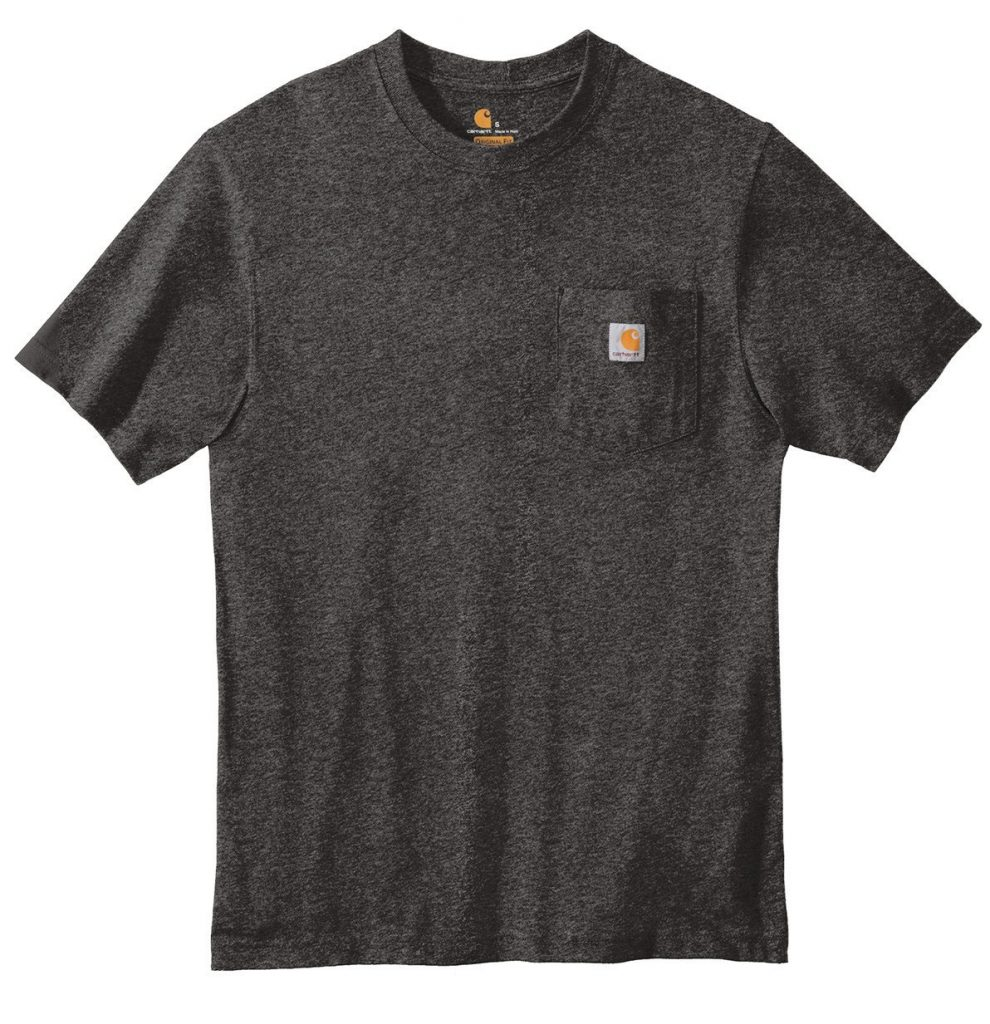 Carhartt ® Workwear Pocket Short Sleeve T-Shirt
