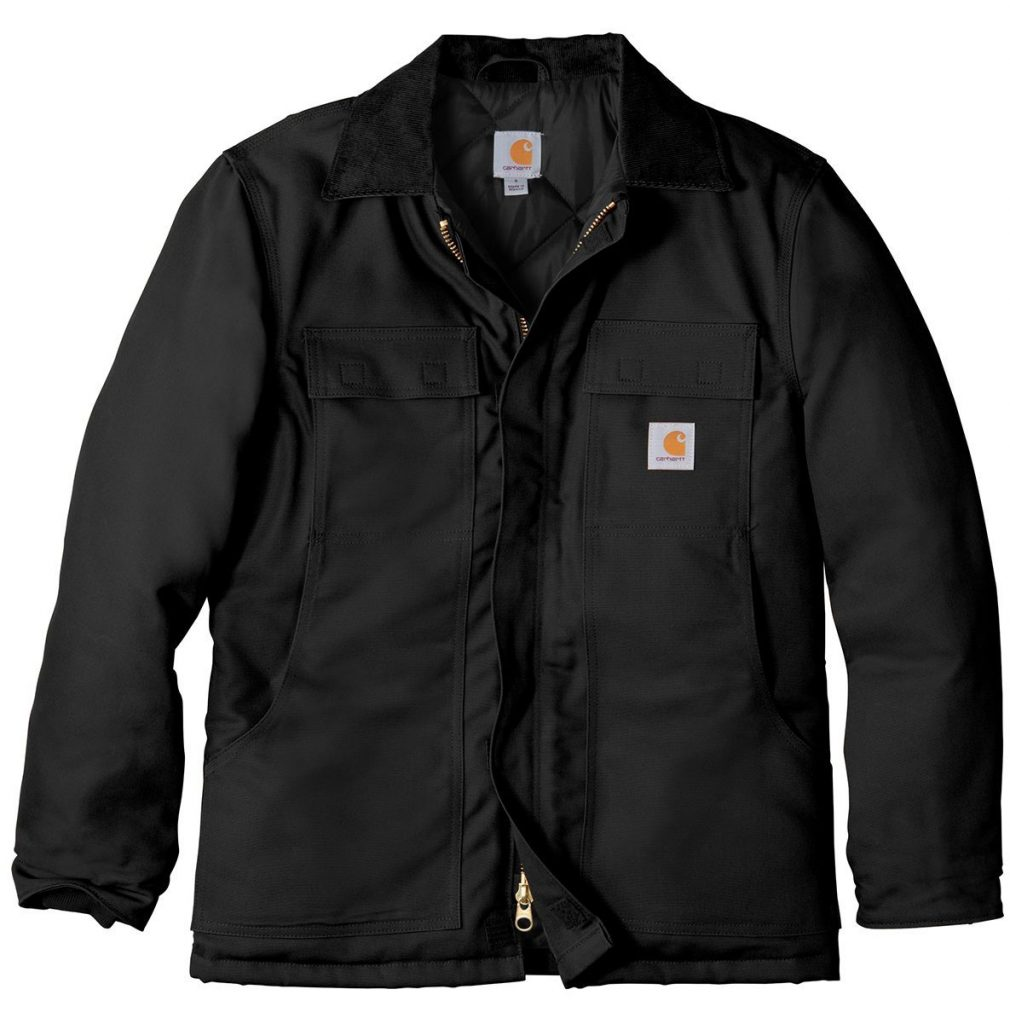 Carhartt ® Tall Duck Traditional Coat