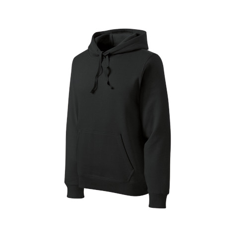 Sport Pullover Hooded Sweatshirt