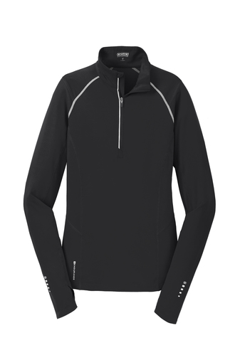OGIO Ladies Endurance Nexus 1/4-Zip Pullover