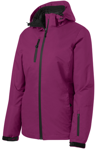 Vortex Ladies Waterproof 3-in-1 Jacket