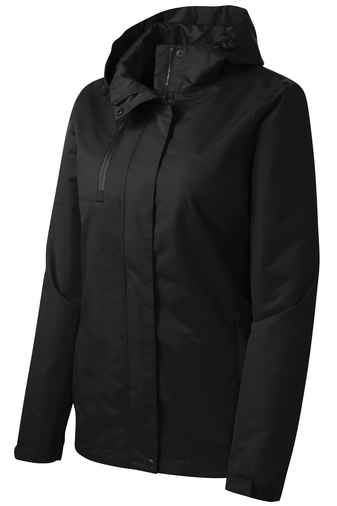 Ladies Sport All-Conditions Jacket