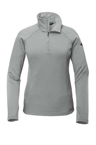 The North Face Ladies Mountain Peaks 1/4-Zip Fleece