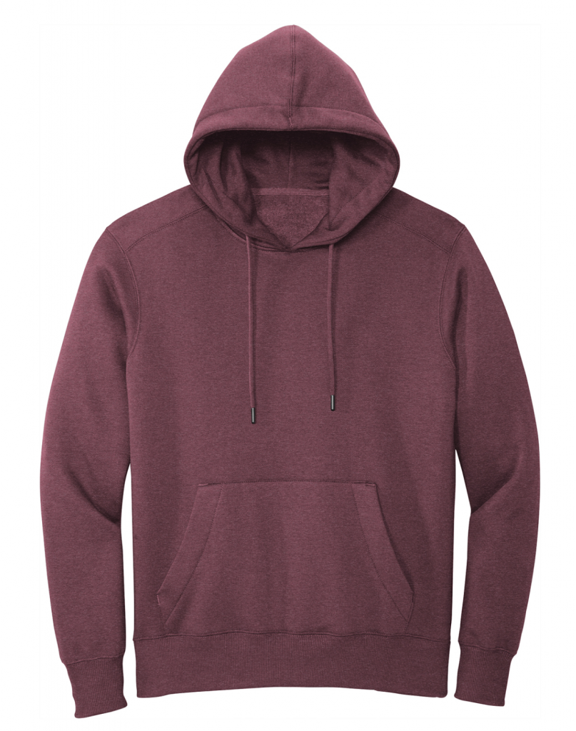 Lifestyle Perfect Weight® Fleece Hoodie