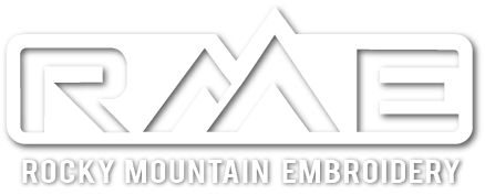 Rocky Mountain Embroidery - Bozeman, Montana