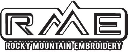 Rocky Mountain Embroidery - Bozeman, Montana